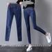 廣州哪里批發牛仔褲便宜低價尾貨牛仔褲1至6元批發