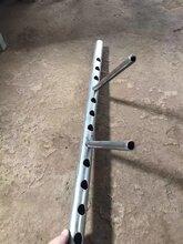 不锈钢管护栏液压冲床图片