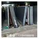 雅安不銹鋼瓦楞板雅安304不銹鋼天溝不銹鋼板廠