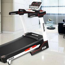 摆上这台锐步跑步机JET100I,家中变成健身房图片