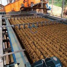 江蘇泰州大型泥漿壓濾機廣州洗沙場淤泥壓濾機價格圖片