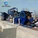 湖北荊州新型輪斗洗砂機可移動山砂洗砂設備報價