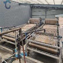 供应三明清流县沙场泥浆浓缩压滤机洗砂石淤泥脱水设备配置图片