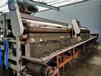 供应三明大田县沙场泥浆处理设备处理量定制带式压滤机厂家
