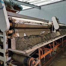 供应三明大田县沙场泥浆处理设备处理量定制带式压滤机厂家图片