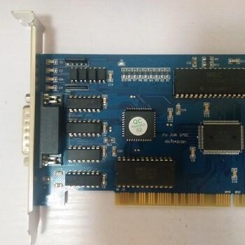雕刻機PCI-3D運動控制卡控制器三軸運動控制板維宏控制系統卡