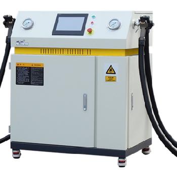 冷媒检漏仪品牌冷媒灌注机冷媒充注机防爆加液机厂家