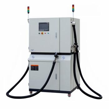 品牌冷媒灌注机厂家直销防爆制冷剂充注机双系统冷媒加液机品牌冷媒回收机