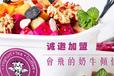 雅安炸雞漢堡原材料批發送貨奶茶冰粉原材料批發