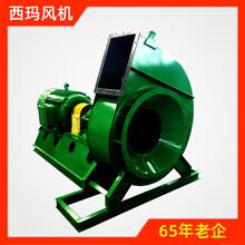 Y5-48型锅炉离心引风机选型Y5-48锅炉风机介绍图片