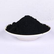 木质粉状活性炭脱色活性炭图片