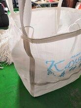 常武地区林梦厂家销售塑料白色集装袋PP塑料编织袋太空吨包袋