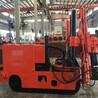重庆钻机配件厂家西安钻机ZDY1200S行走手动换向阀