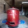 800型育雏用鸡场热风炉电子控温速热暖风炉