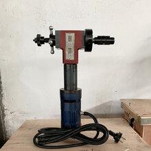 鋼管坡口機電動管子坡口機300-600內漲式管道坡口機讓您省勁圖片