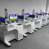 深圳福永數據線激光剝線機CO2激光剝皮機廠家