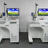 广州番禺区耳机激光雕刻机进口光纤激光镭射机厂家