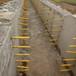 咸寧玻璃鋼直埋式電纜支架