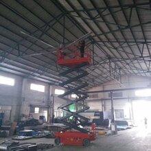 中山风扇安装案例