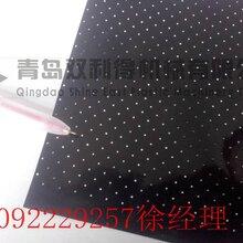 高速薄膜烫孔机器塑料薄膜高速打孔机生产线