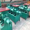 煤棒挤出机秸秆煤炭制棒机空心煤棒机环保节能碳粉成型机木炭机生产线