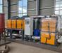 南京鑄造廠催化燃燒設備方案,廢氣處理凈化器