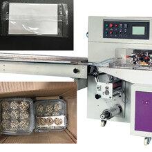 五谷雜糧餅包裝機械佛山機械廠家法德康供應餅干包裝機