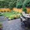 专业别墅庭院装修、景观绿化、假山鱼池、防腐木凉亭廊架制作