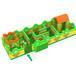 廠家定制兒童樂園EPP積木拓展體能訓練設備