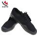 廠家批發3520黑色低幫作訓鞋耐磨超輕黑色跑步鞋3520作訓鞋