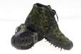 廠家批發3520軍綠色99高幫作訓鞋防滑耐磨99高幫帆布工作鞋軍訓鞋