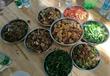 周末去哪里感受大自然風光廣州帽峰山生態園歡迎你野炊燒烤私房菜