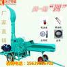 华亿兄弟大型铡草机自动进料铡草机价格