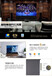 ScreenPro銳普超短焦地升抗光幕/激光電視標配投影幕/投影儀幕布