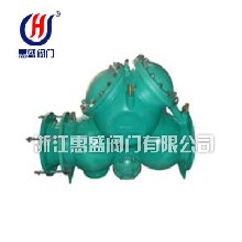 廠家直銷LHS745X低阻力倒流防止器特價批發優惠供應倒流防止器