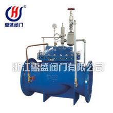 廠家直銷GA6600型水擊預放閥專業生產供應GA6700AC6600
