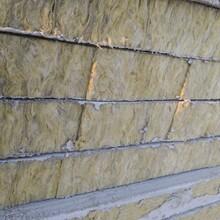駐馬店巖棉復合板保溫隔熱質量可靠,復合巖棉板圖片