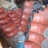 電廠脫硫專用陶瓷耐磨管道