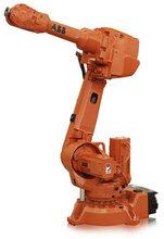 上海ABB機器人生產商