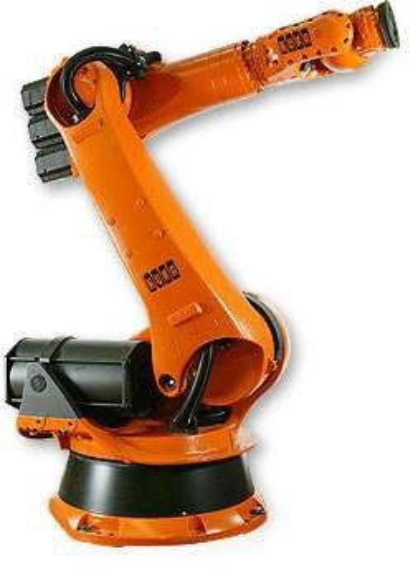 KUKA机器人1