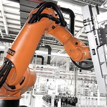 福建上下料机器人供应商图片