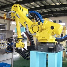 广州压铸机器人报价图片