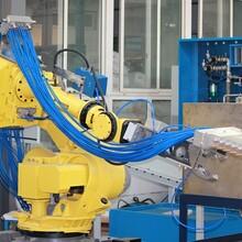 济南压铸机器人生产商图片