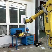 海口浇铸机器人厂家图片