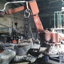济南浇铸机器人生产商图片