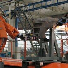 上海工業機器人生產商