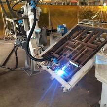 海南现货弧焊机器人低价促销图片