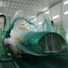 江門機器人防護服供貨商圖片