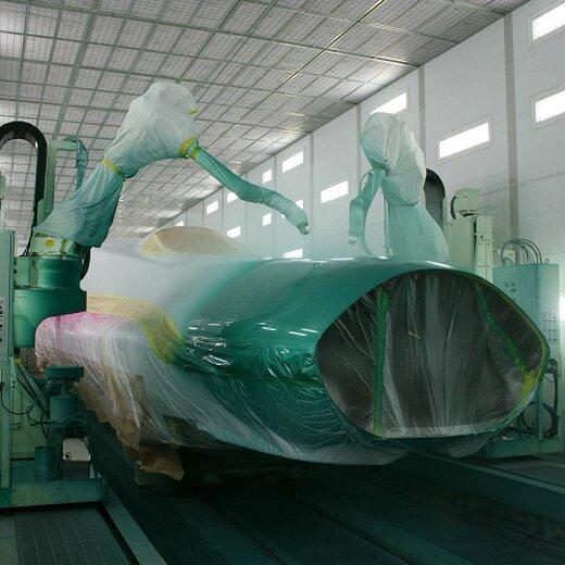 昆明机器人防护服生产厂家