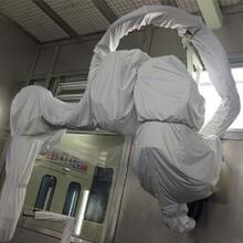 洛阳机器人防护服厂家价格图片